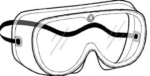 Goggles clipart scientific. Free science glasses cliparts