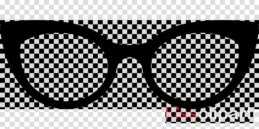 Sunglasses . Glasses clipart silhouette