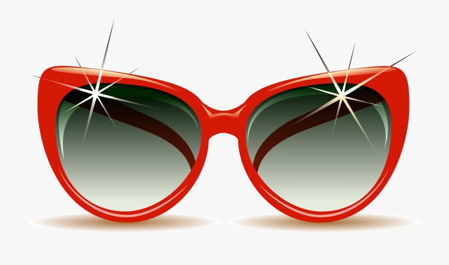 glasses clipart summer