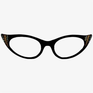 Eyeglasses frames eyewear s. Sunglasses clipart vintage glass