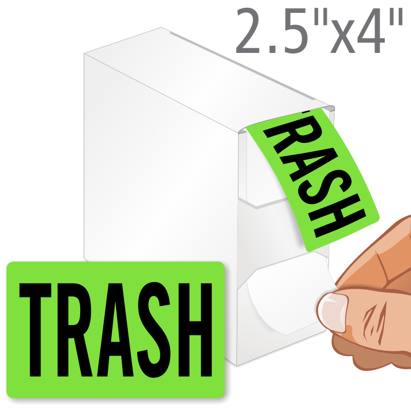 Trash only signs deposit. Clipart glasses waste