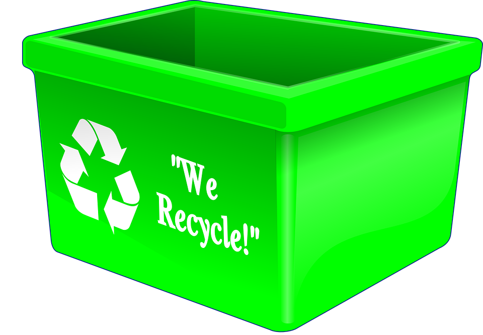 How to recycling in. Clipart glasses waste