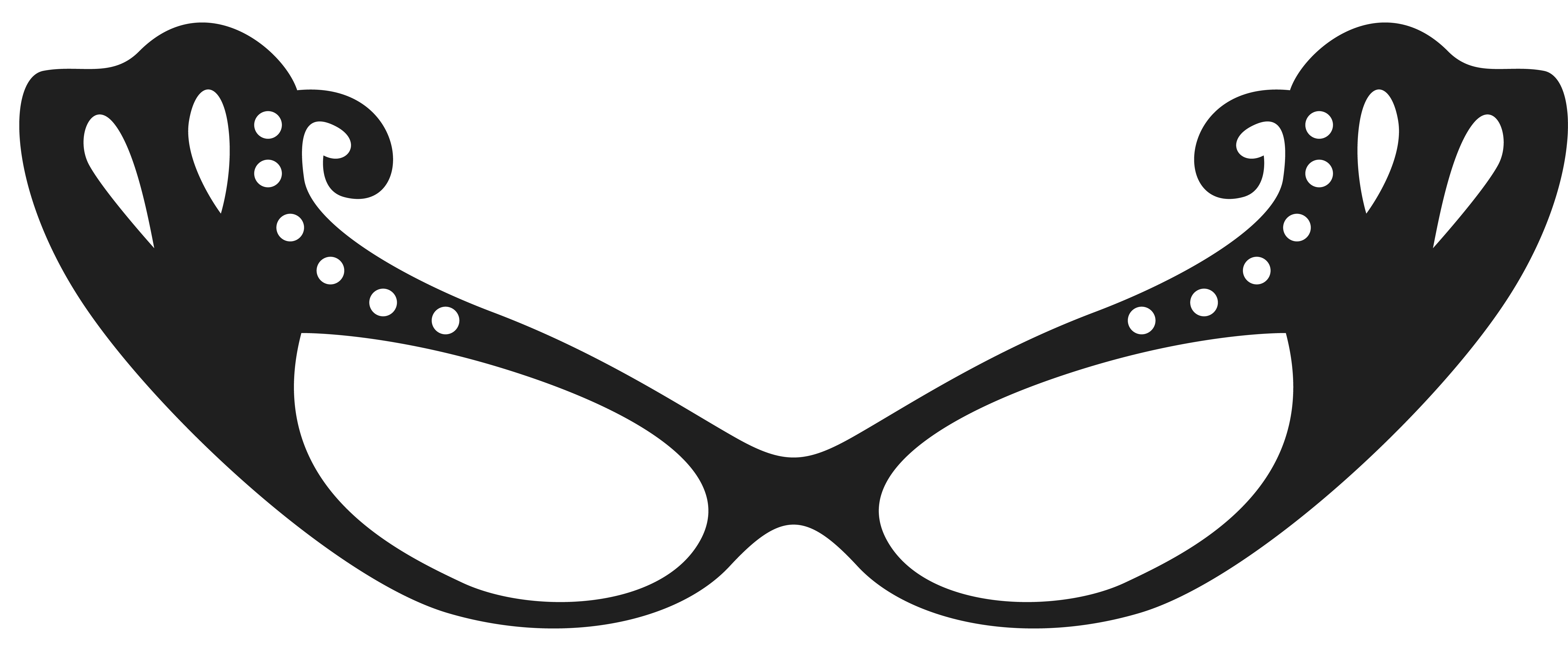 Eyeglasses clipart party. Wedding reception theatrical property