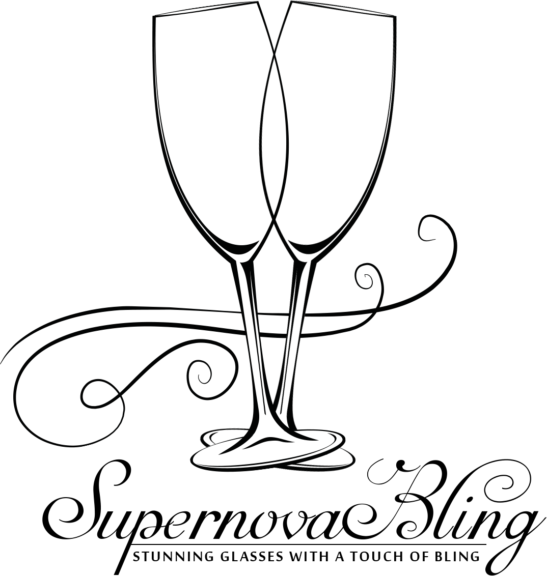 Champagne glass drawing at. Clipart glasses wedding