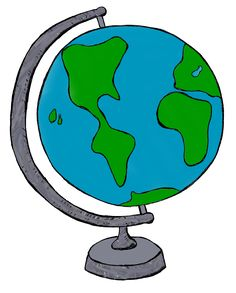 World at getdrawings com. Globe clipart