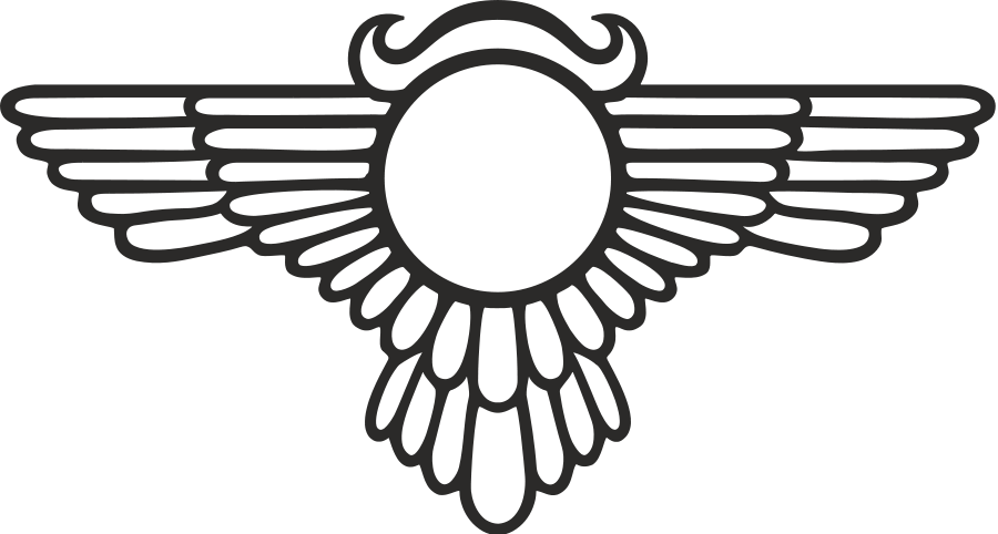 Globe clipart ancient. Egypt winged sun clip