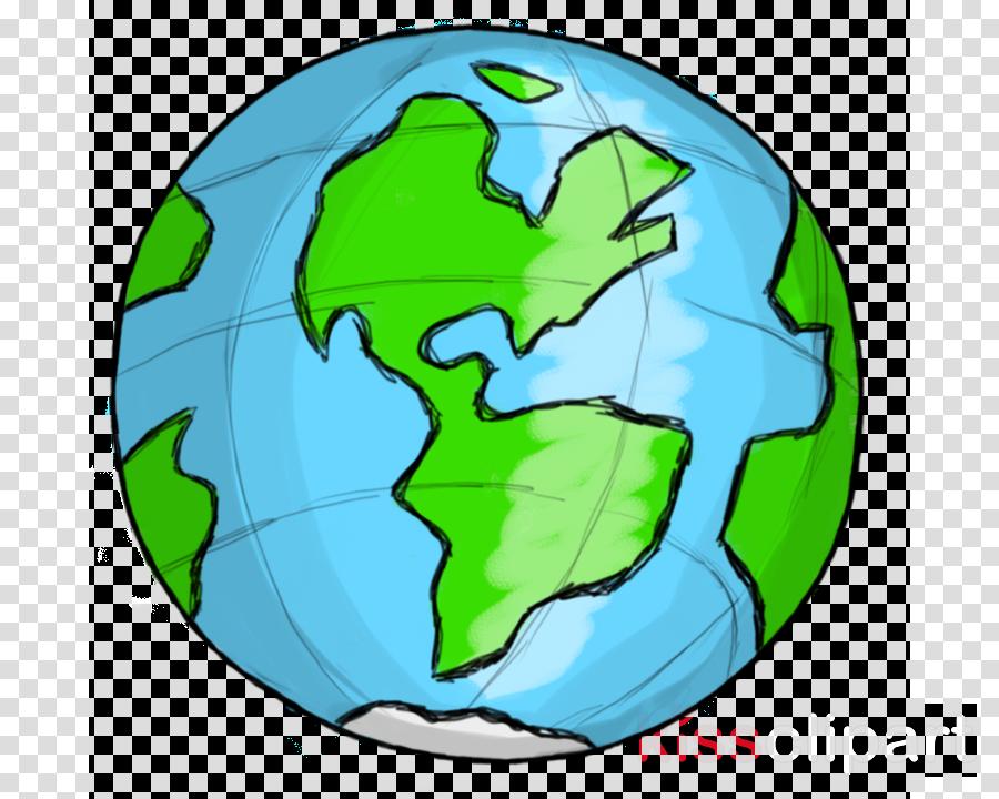 Green earth transparent clip. Globe clipart globe world