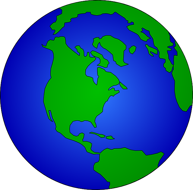 collection of earth. Clipart hammer ball
