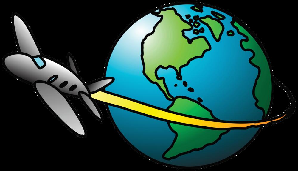 Clipart world world traveler. Travel jokingart com download