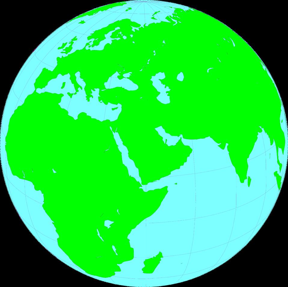 Maps free stock photo. Clipart world globle