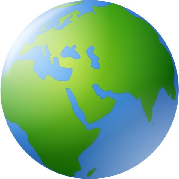 Globe clipart globe world. Clip art free vector