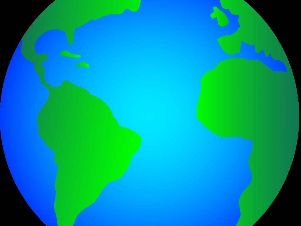 Clipart globe easy. Sweetlooking free world clip