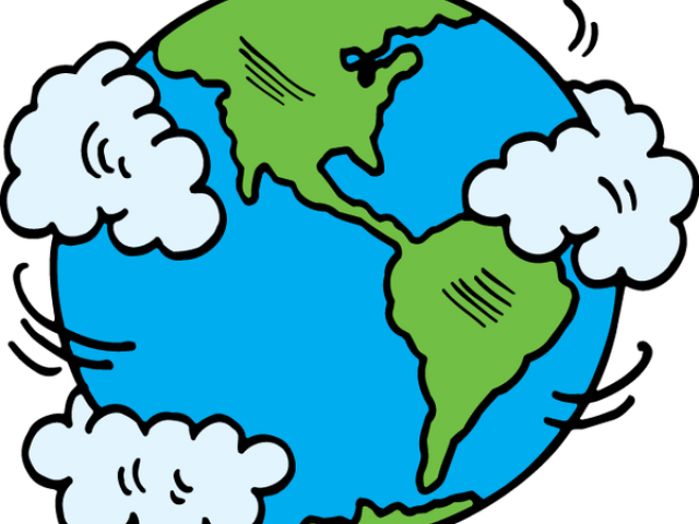 Clipart globe easy. Girl free on dumielauxepices