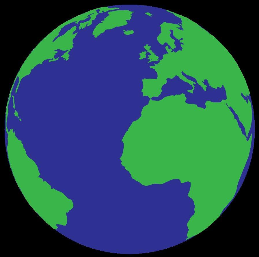 Clipart globe easy. Drawn draw x free