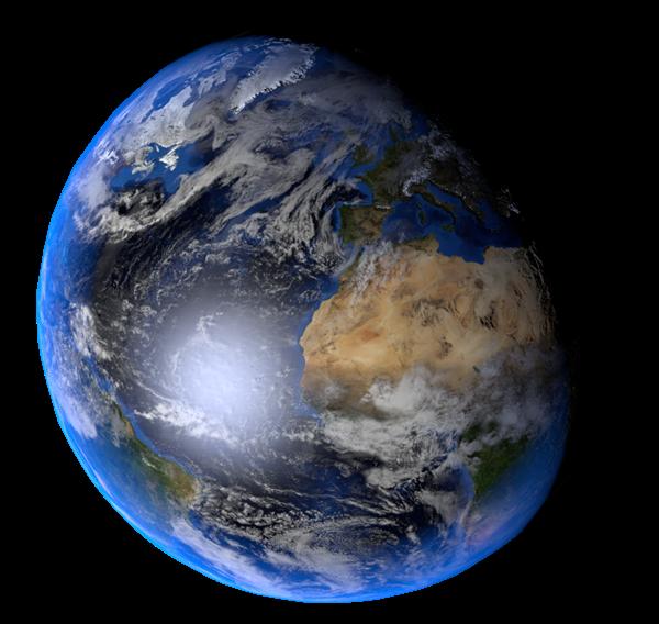 Becrueltyfree week blogforbunnies my. Planets clipart atmosphere