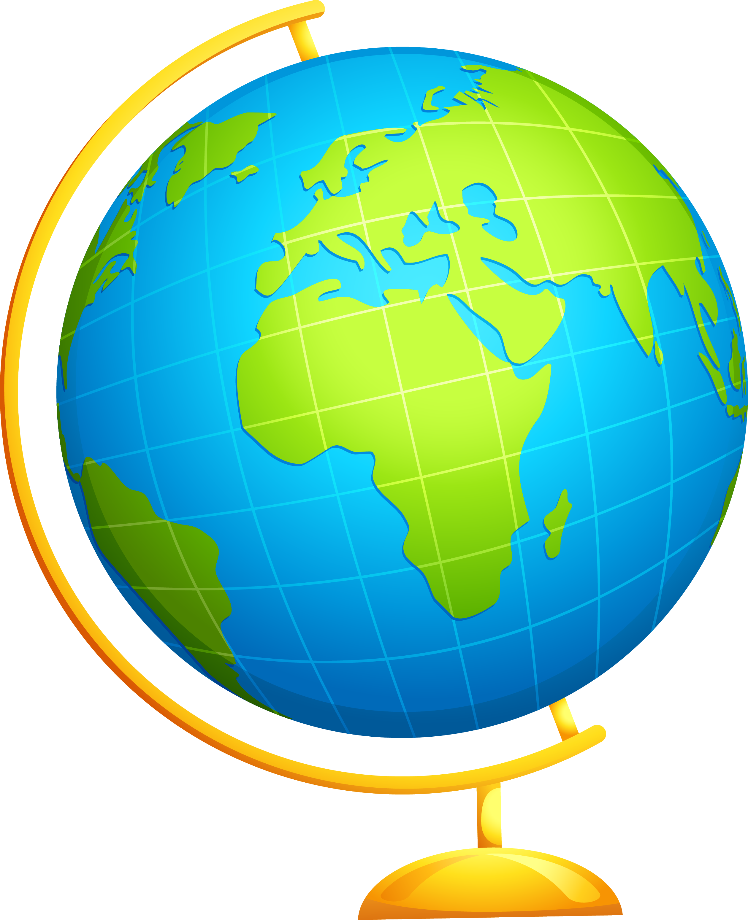 Clip art portable network. Clipart globe geography