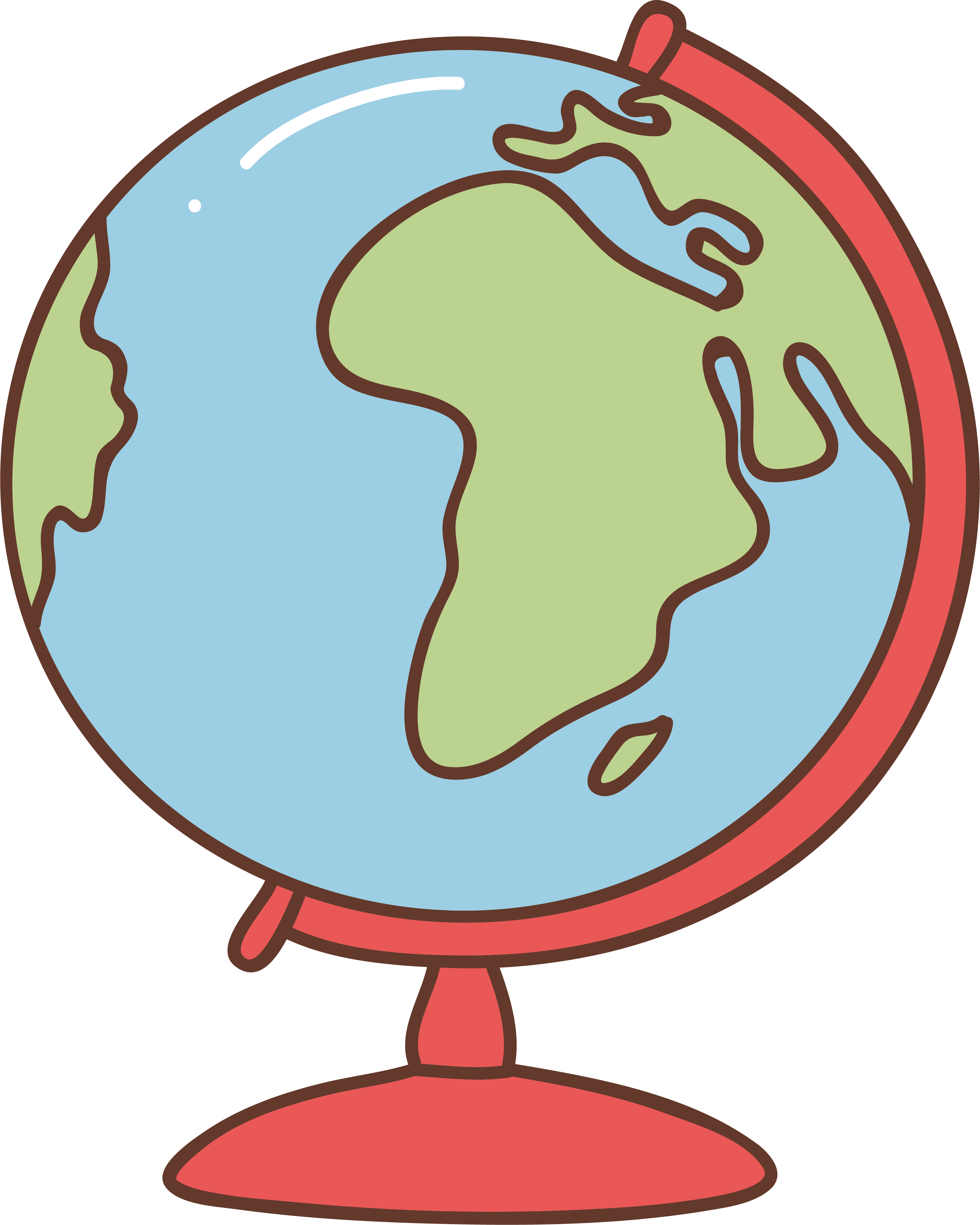 Clipart globe geography. Learning trivia quiz clip