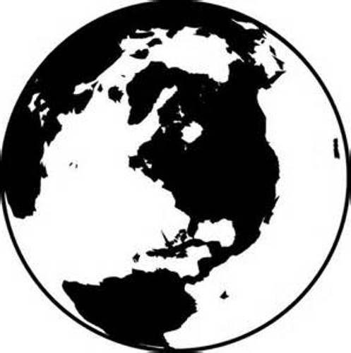 X free clip art. Clipart globe item