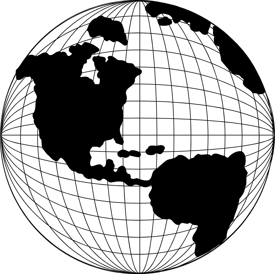 Graph clipart maps. Globe free stock photo