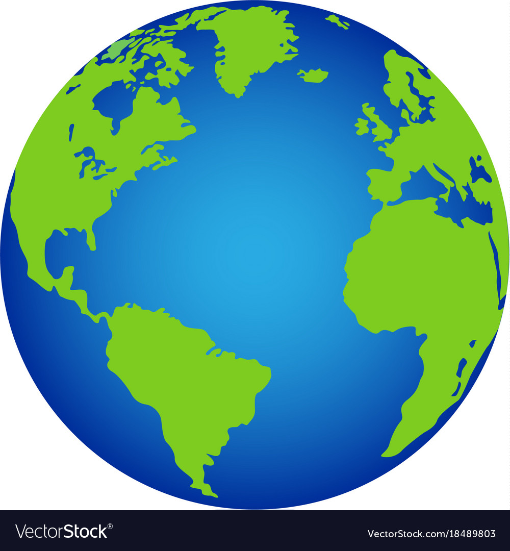 Icon free icons library. Europe clipart earth planet