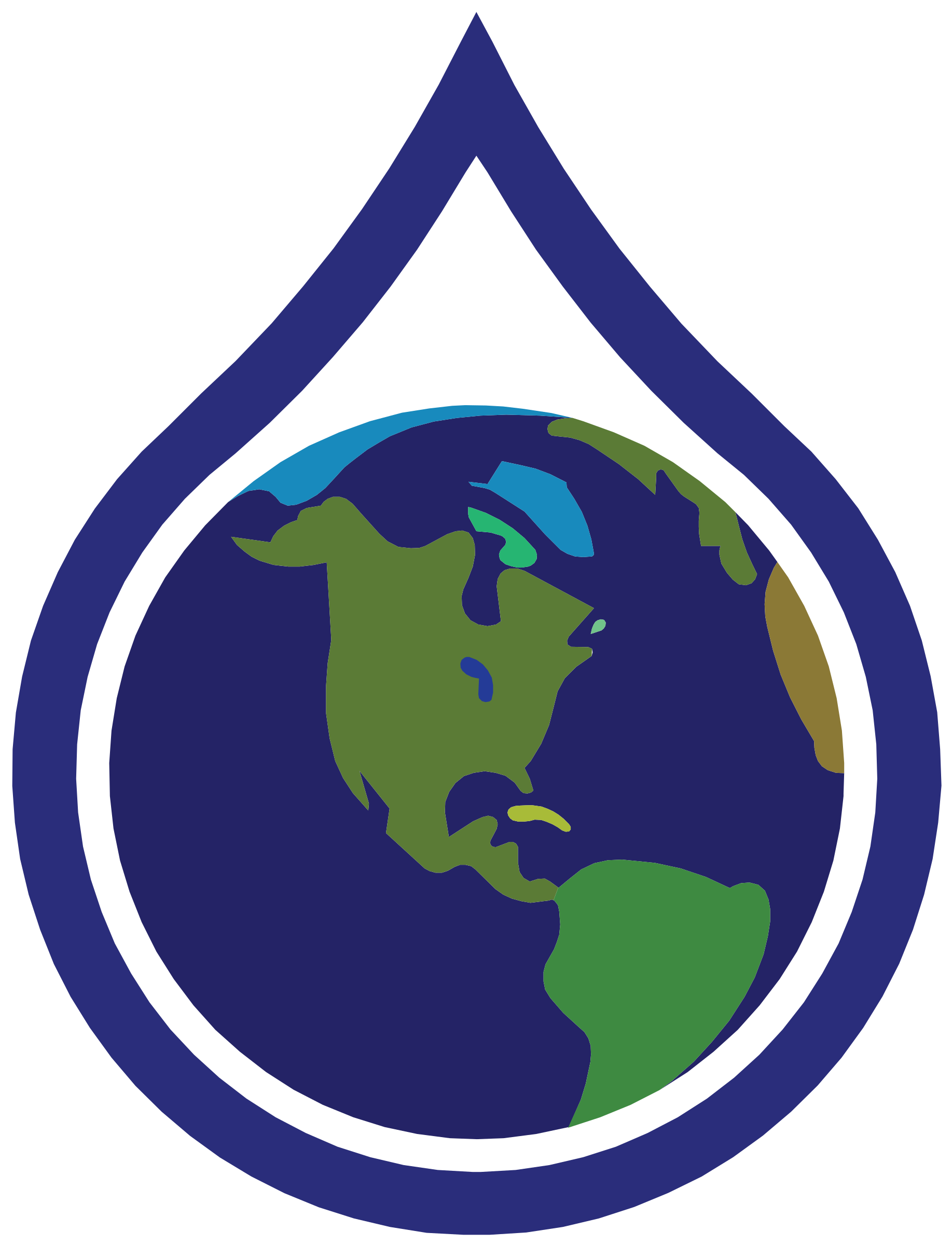 Globe clipart polluted. World water pollution clip