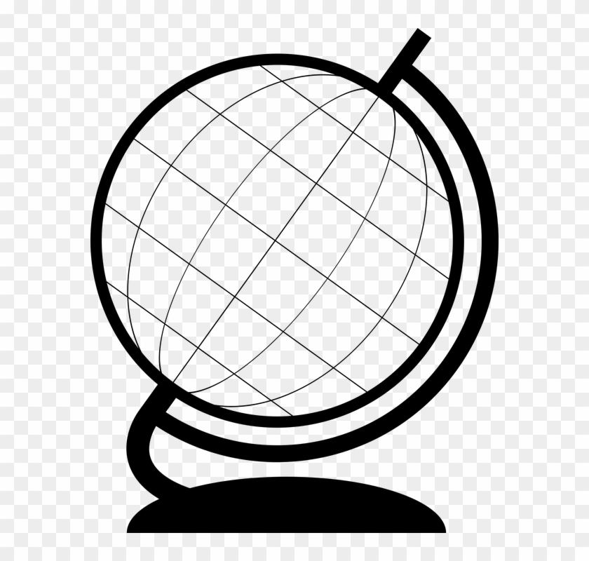 Planet clipart simple. Earth outline of a