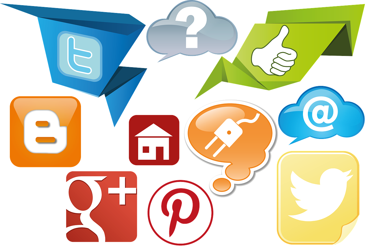 Employee clipart attrition. Social media recruiting gets