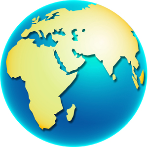 Clipart globe stock. Free photos rgbstock images