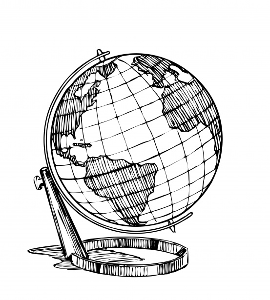 Globe clipart stock. Illustration free photo public