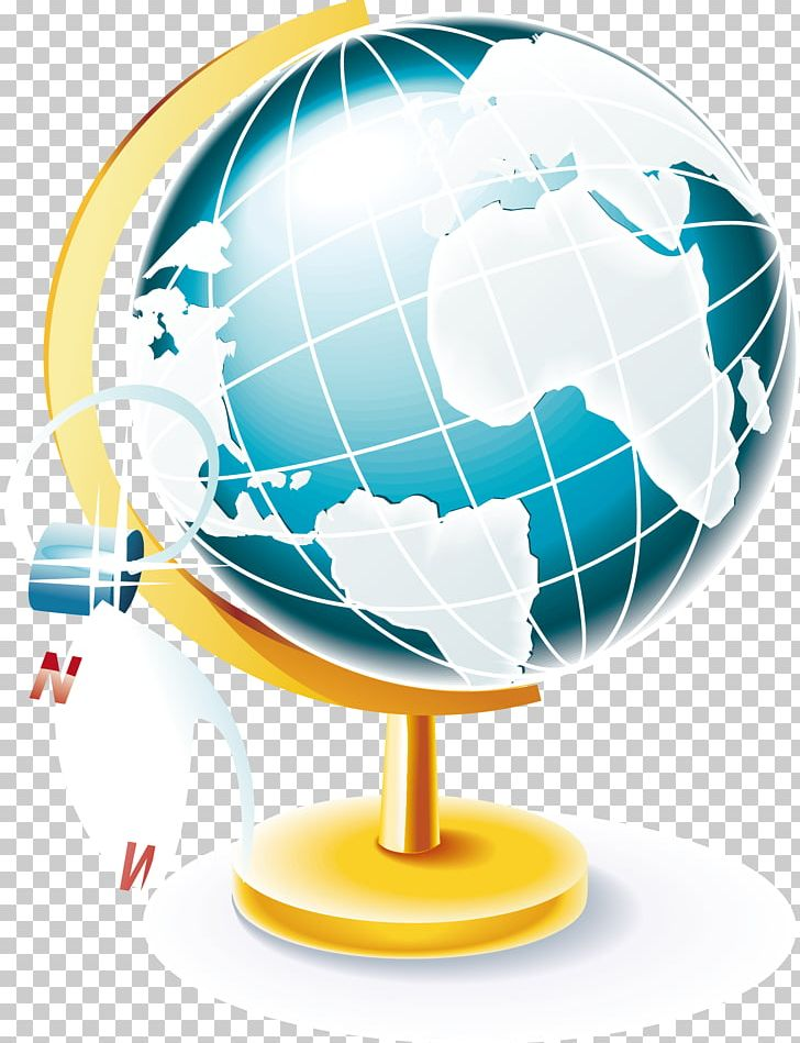 Student geography school png. Clipart globe teacher