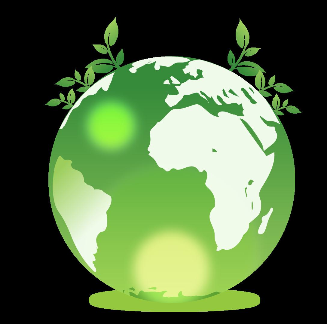 Globe clipart watercolor. T shirt green environmentally