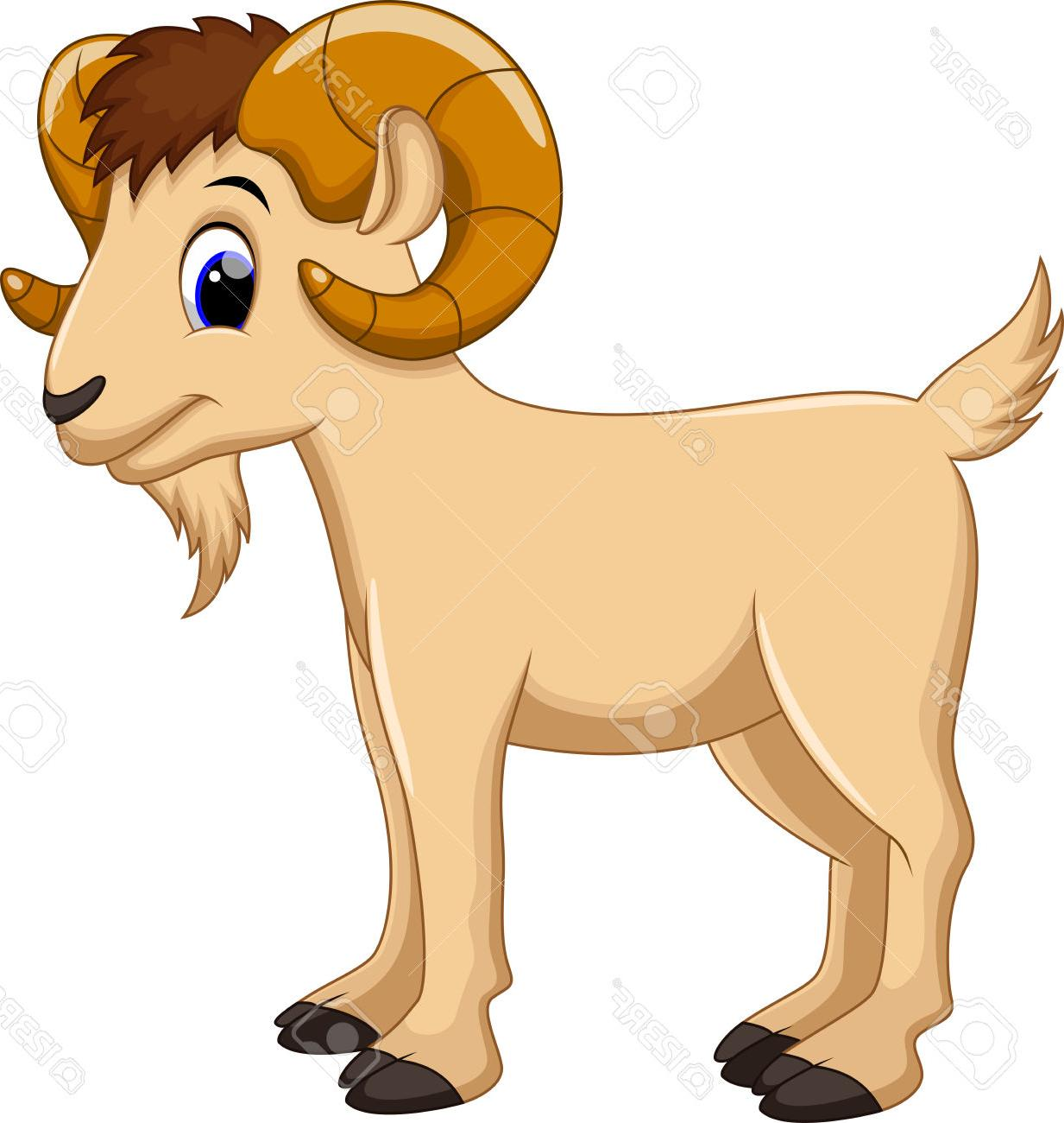 Station . Goat clipart
