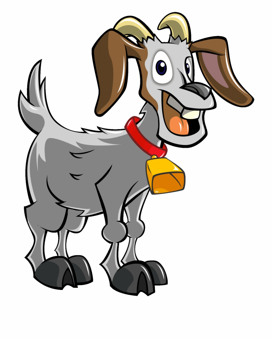 Goat clipart home. Animation animated clip art