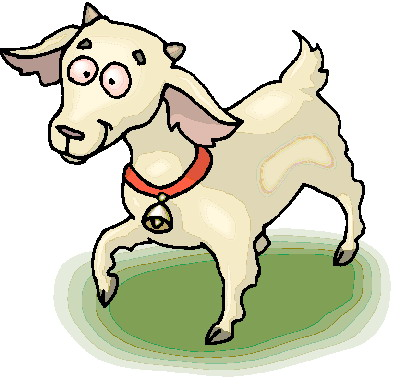 Goat clipart small goat. Free cliparts baby download
