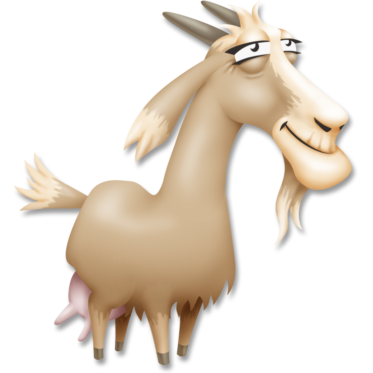 Clipart milk goat milk. Hay day wiki fandom