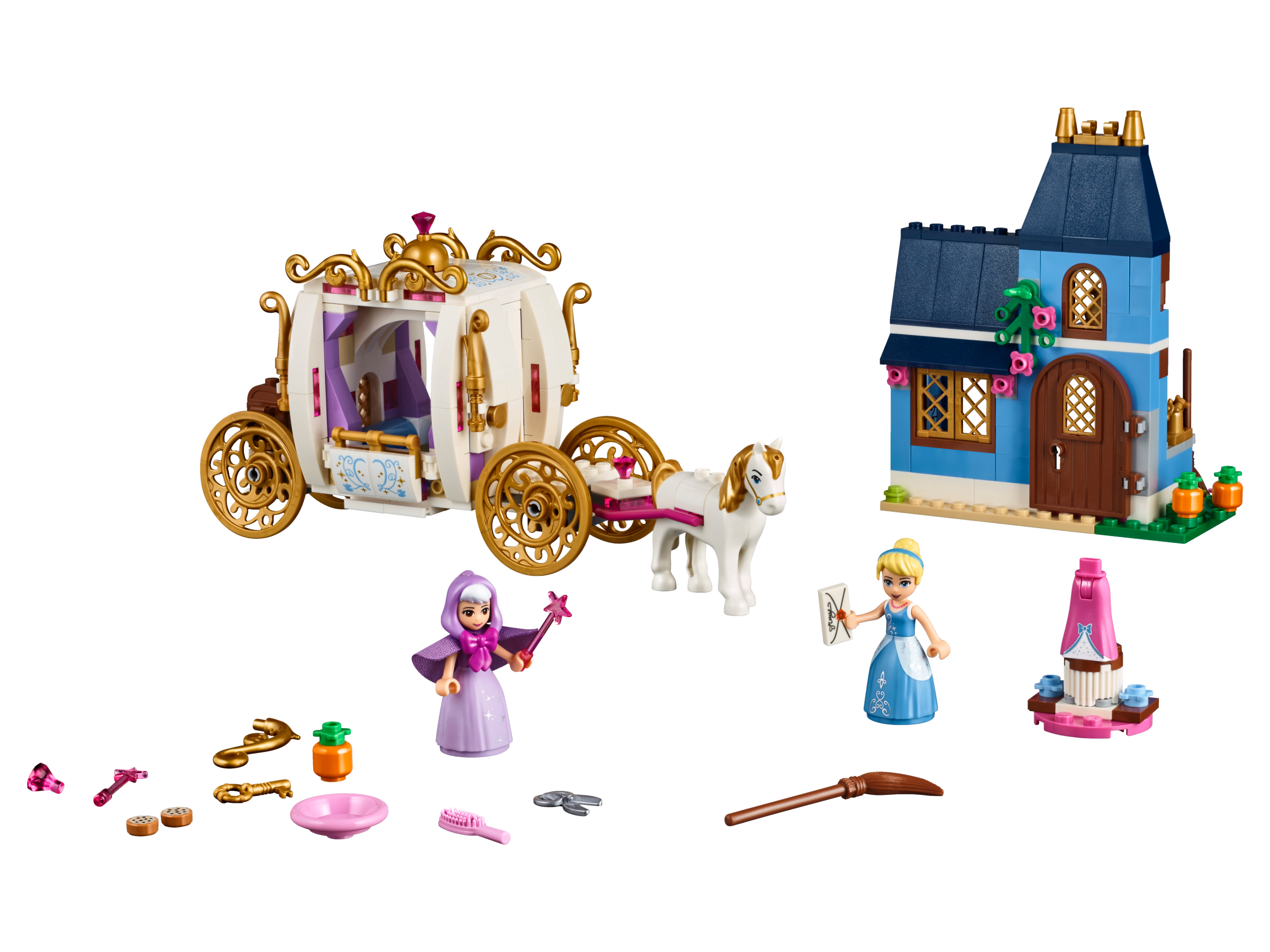 Clipart goat cinderella. S enchanted evening toy