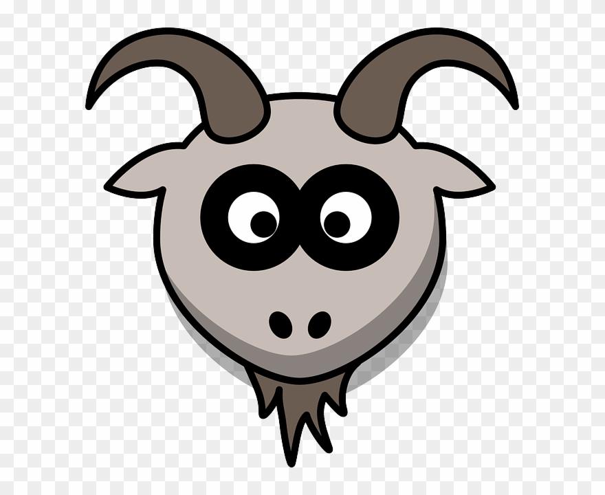 Feng shui universal newsletter. Goat clipart head