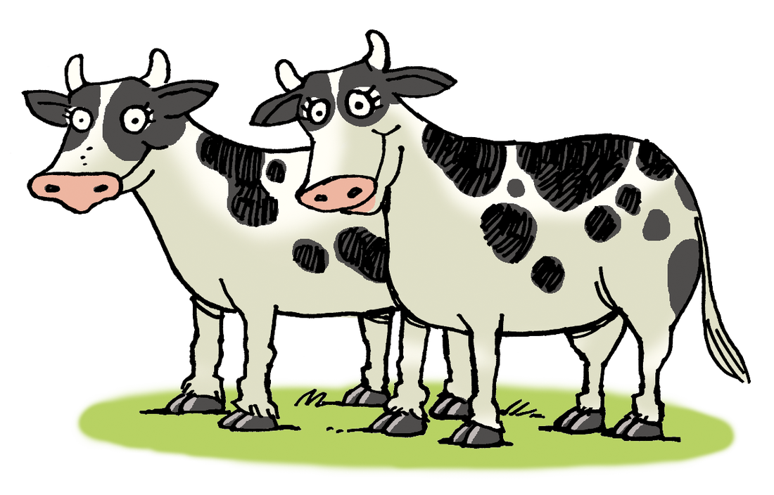 Dairy cattle you have. Ox clipart clip art
