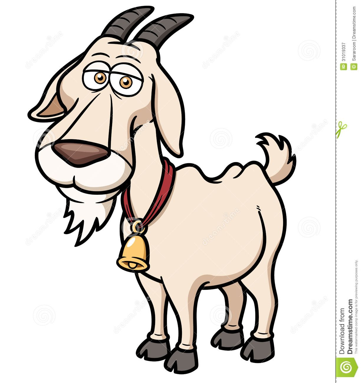 Goat clipart mother goat. Billy x study
