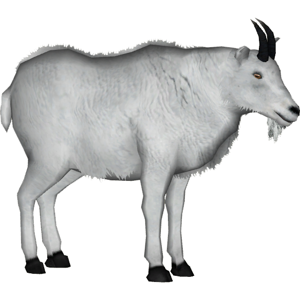 Goat clipart female goat. Mountain png hd transparent