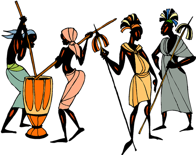 Culture clipart different ethnic group. Biosphere reserves of india