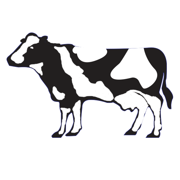 Goat clipart goat grazing. Dairy silhouette at getdrawings