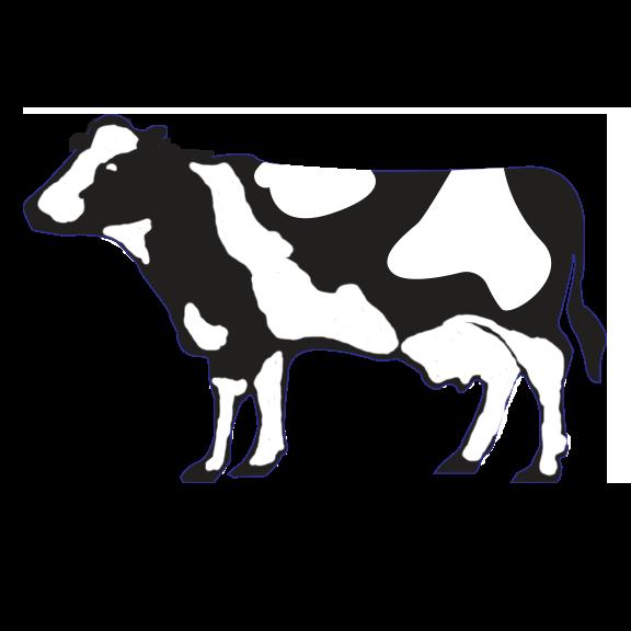 Dairy silhouette at getdrawings. Clipart milk goat milk