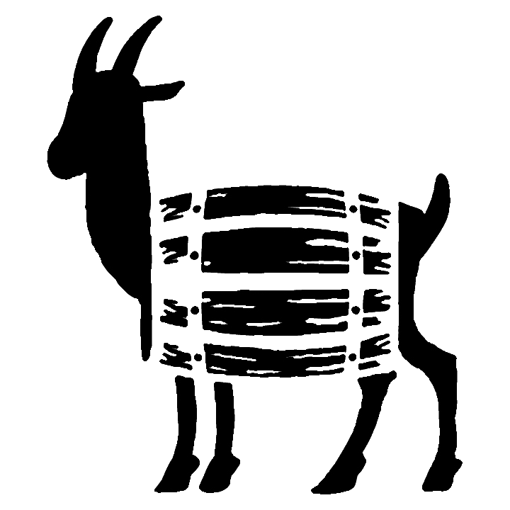 Goat brewing company your. Locker clipart single locker