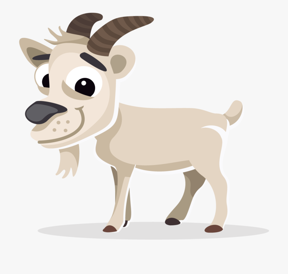 Clipart goat part. Free cliparts on clipartwiki