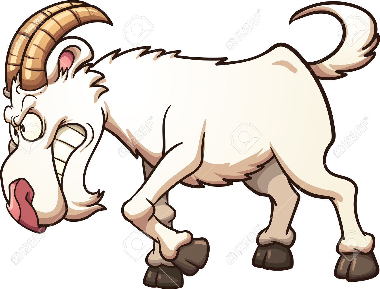 Goats free download best. Goat clipart strong