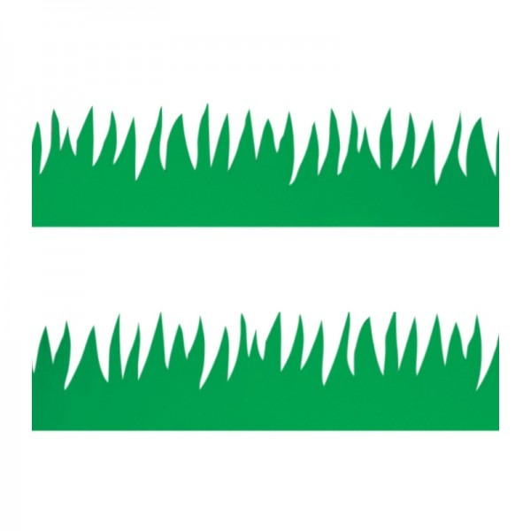 Clipart grass bulletin board. Classroom borders with green