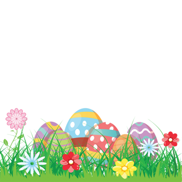 Png vector psd and. Clipart grass colorful