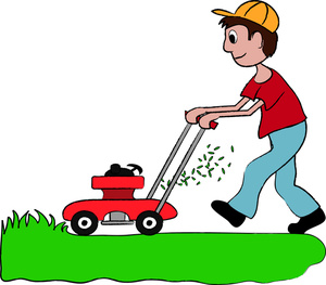Cutting cliparts zone . Clipart grass cut out