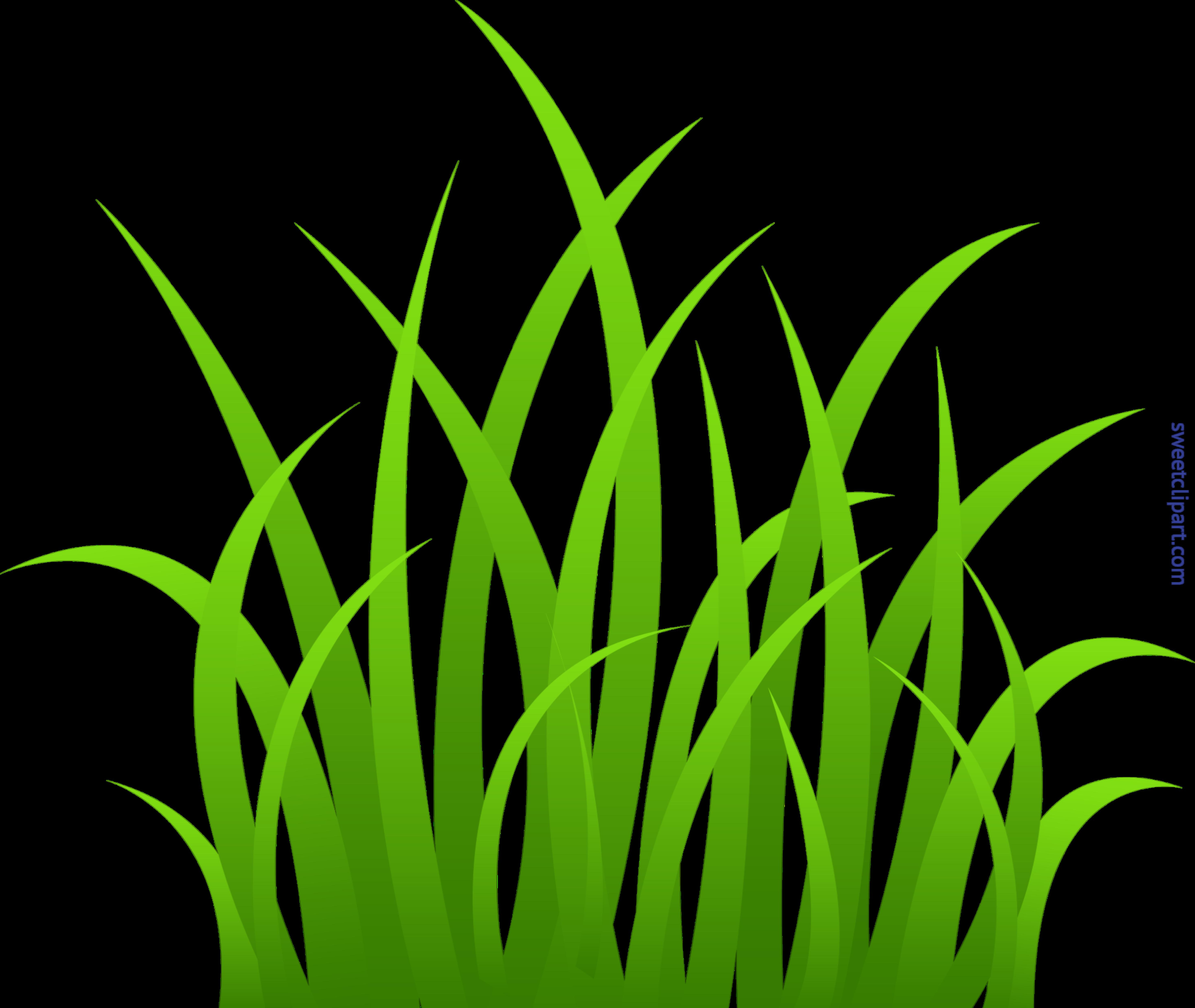 Strands clip art sweet. Clipart grass easy